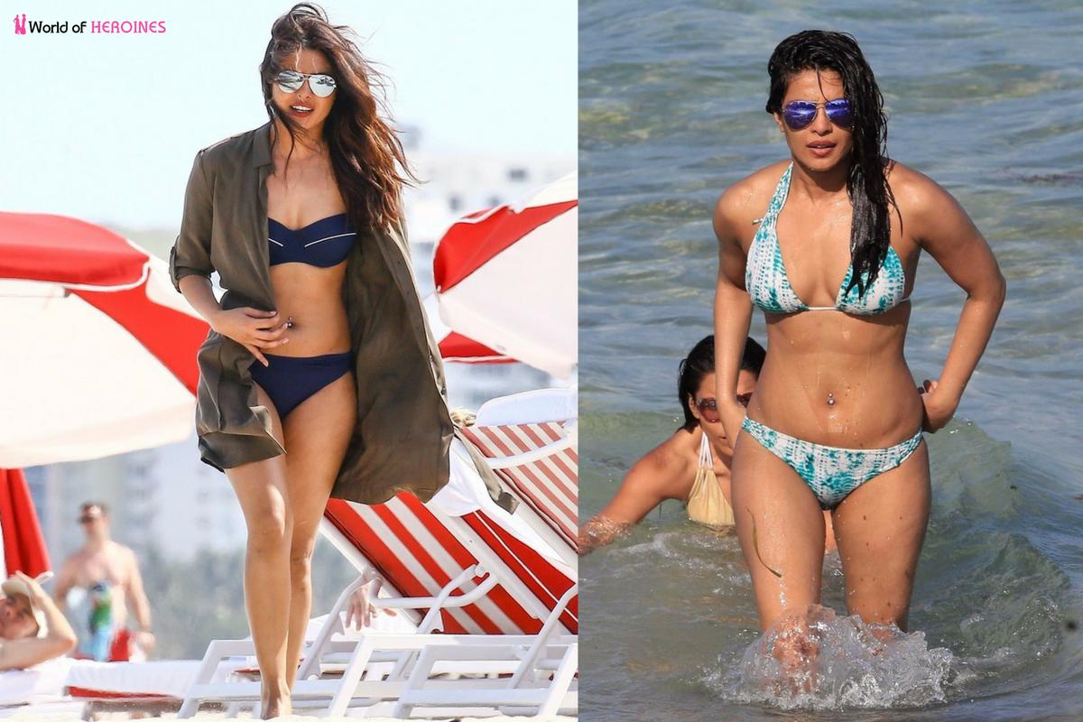 Priyanka Chopra Diet & Fitness Tips