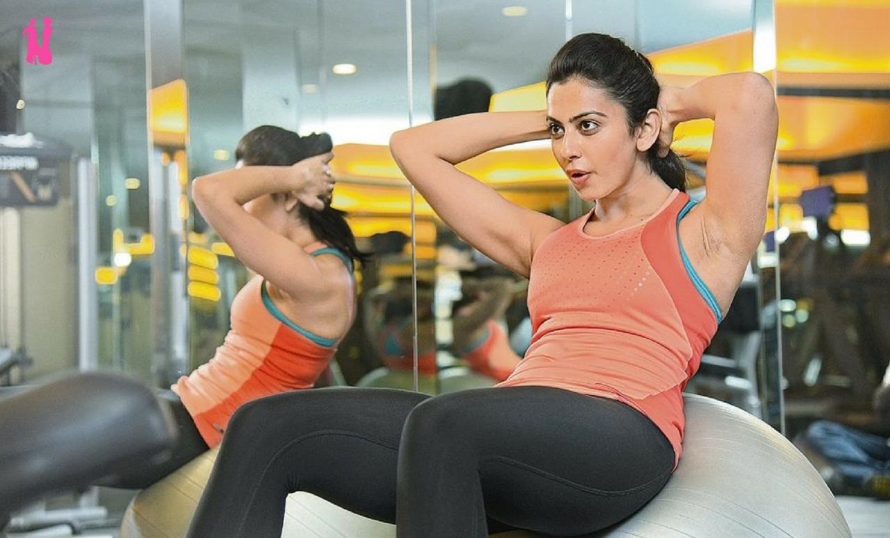 Rakul Preet Singh Fitness & Diet Secrets: Check Out What
