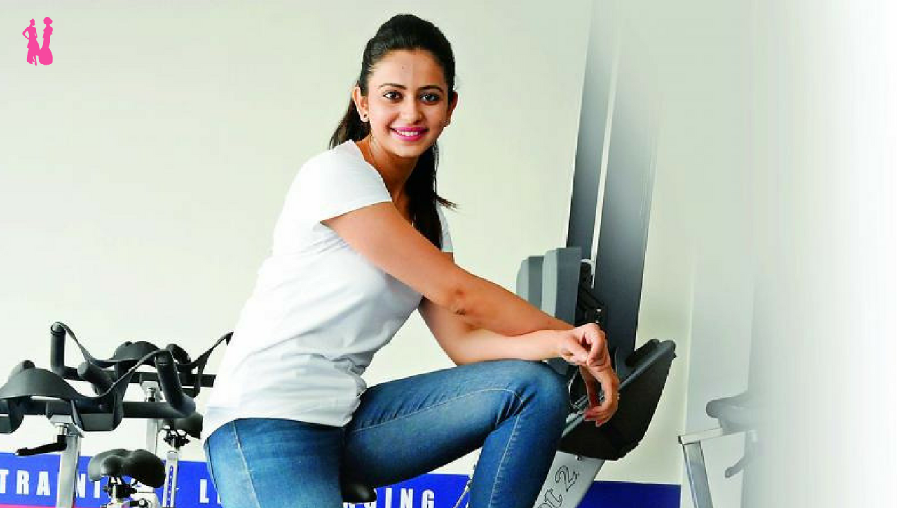 Rakul Preet Singh Fitness Diet Secrets Check Out What Keeps Her